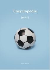 Encyclopedie (m/v)