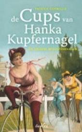 De cups van Hanka Kupfernagel : en andere wielerverhalen