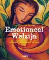 Emotioneel welzijn : het boek van de emoconie : de correctie van negatieve emoties met planten