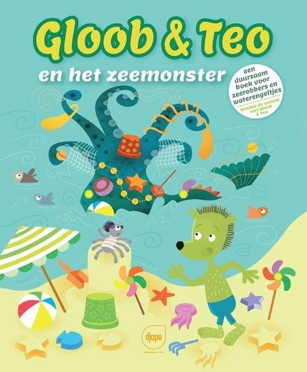 Gloob & Teo en het zeemonster