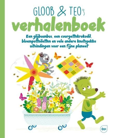 Gloob & Teo's verhalenboek
