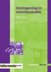 Vormgeving in communicatie