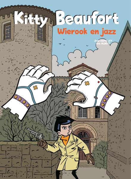 Wierook en jazz