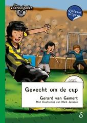 Gevecht om de cup