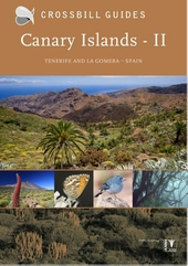 Canary Islands Spain. 2, Tenerife and La Gomera