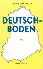 Deutschboden : participerende observatie