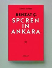 Behzat Ç : sporen in Ankara
