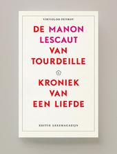 De Manon Lescaut van Tourdeille : kroniek van een liefde