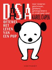 Dasja, oftewel Het leven van een pup