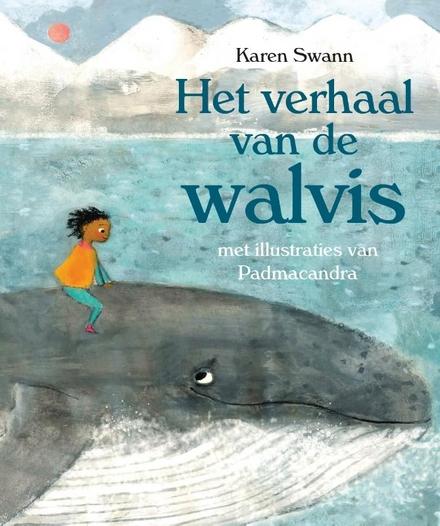 Het verhaal van de walvis