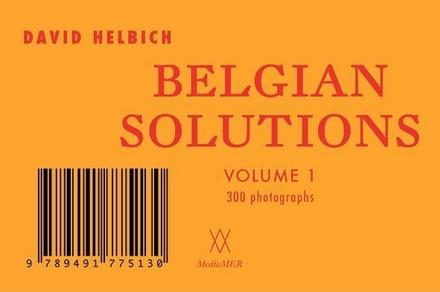 Belgian solutions. 1 - Bricoleren op zijn Belgisch