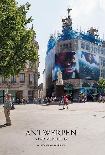 Antwerpen : stad verbeeld