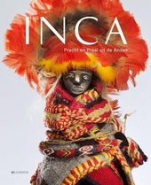 INCA : textiel en tooi uit de Andes