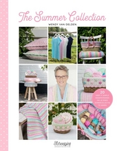 The summer collection : 20 'keep it simple' haakpatronen om je eigen zomercollectie te haken