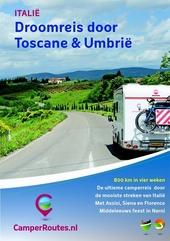Droomreis door Toscane en Umbrië : Italië