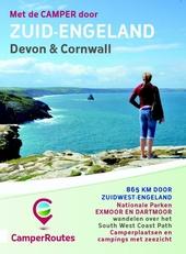 Met de camper door Zuid-Engeland : kustroute Devon & Cornwall
