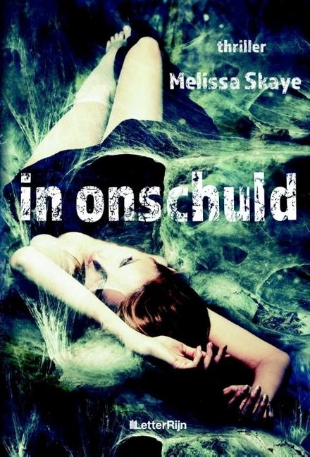 In onschuld - Spannend boek voor thrillerliefhebbers