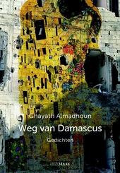 Weg van Damascus : gedichten