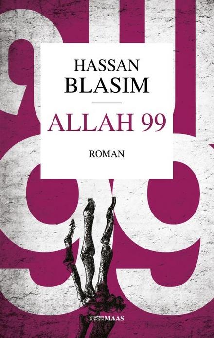 Allah 99 : roman