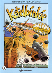 Ketelbinkie : de frietvulkaan + het krieltornooi