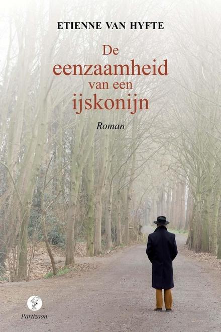 De eenzaamheid van een ijskonijn : roman