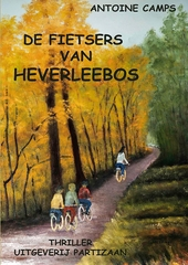 De fietsers van Heverleebos
