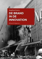 De brand in de Innovation : de geschiedenis van de ramp die België veranderde
