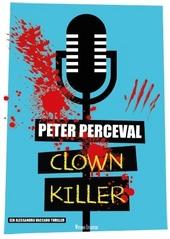 Clown killer : een Alessandra Vaccaro thriller