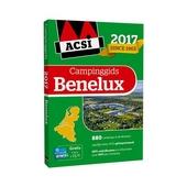 ACSI campinggids Benelux 2017