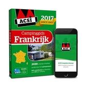 ACSI campinggids Frankrijk 2017