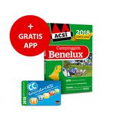 ACSI Campinggids Benelux 2018