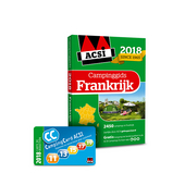 ACSI Campinggids Frankrijk 2018