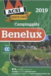 ACSI Campinggids Benelux 2019