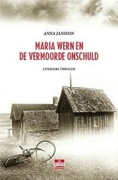 Maria Wern en de vermoorde onschuld : literaire thriller