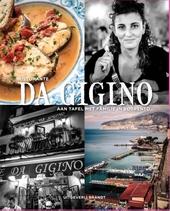 Ristorante da Gigino : aan tafel met familie in Sorrento