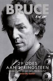 Bruce en ik : 29 odes aan Bruce Springsteen