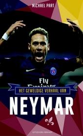 Het geweldige verhaal van Neymar