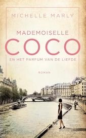 Mademoiselle Coco en het parfum van de liefde