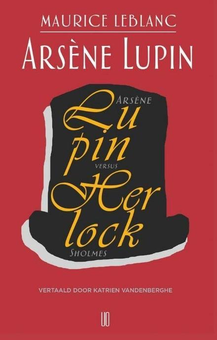 Arsène Lupin versus Herlock Sholmes