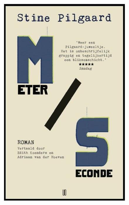Meter per seconde : roman