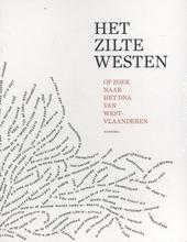 Het zilte westen : op zoek naar het DNA van West-Vlaanderen