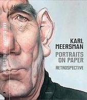 Portraits on paper : retrospective