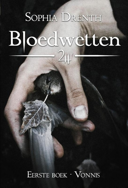 Vonnis - Een origineel en bovenal volwassen vampierenverhaal