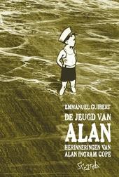 De jeugd van Alan : herinneringen van Alan Ingram Cope. 1