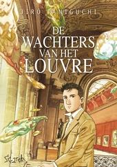 De wachters van het Louvre
