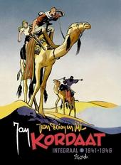 Jan Kordaat : integraal. 1, 1941-1946