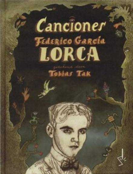 Canciones : Federico Garcia Lorca