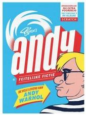 Typex's Andy : de vele levens van Andy Warhol