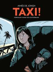 Taxi! : verhalen vanaf de achterbank