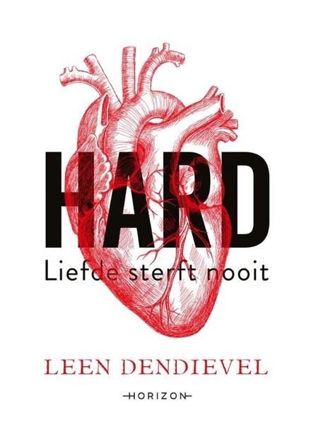 Hard : liefde sterft nooit